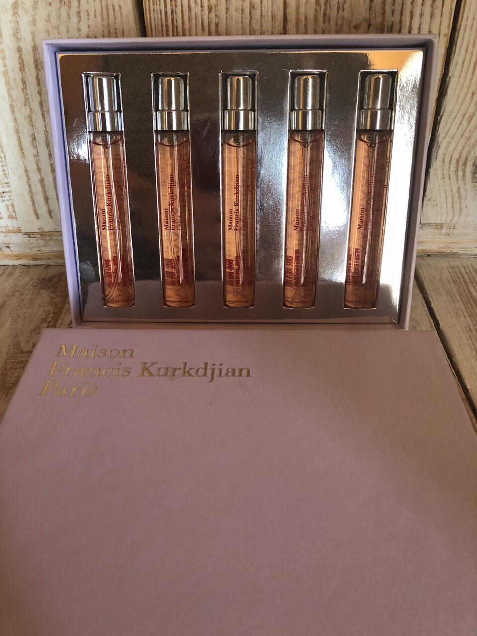 купить подарочный набор реплика оригинал Maison Francis Kurkdjian