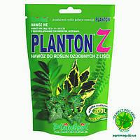 Planton Z для декоративно-лиственных растений 200г