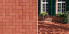 Клинкерная брусчатка Rot-Nuanciert, фото 2