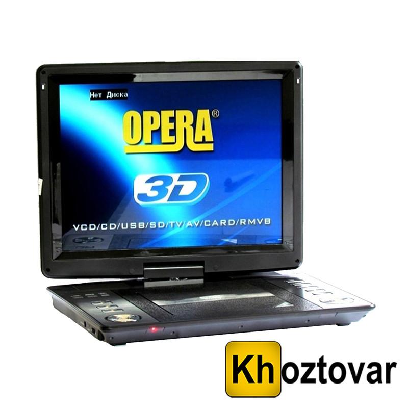 Портативный DVD плеер Opera DVD 16