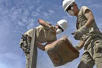 9 интересных фактов о цементе и бетоне