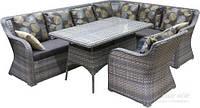 Комплект мебели Аврора серый T11029730, фото 1