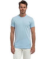 Голубая мужская футболка LC Waikiki / ЛС Вайкики, фото 1