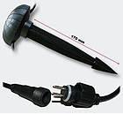 Светильник для пруда AquaNova NPL5-LED3 (PL5LED-3-60) , фото 2