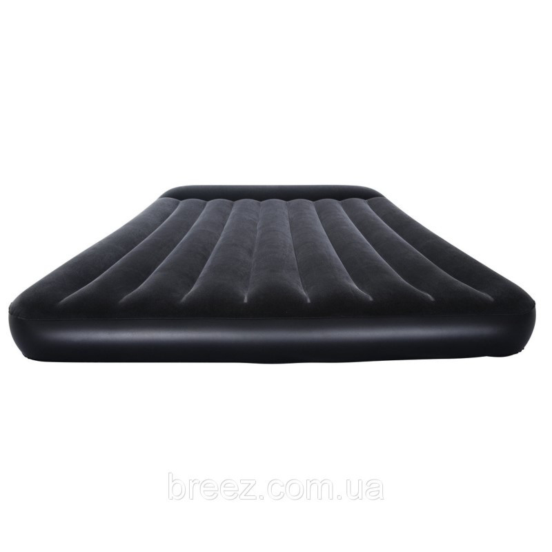 Intex 66770 матрас 203 х 183 х 30 см двуспальный надувной