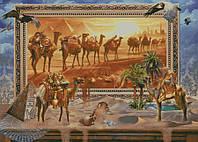 """Набор для вышивания """"Пустынный караван"""""""