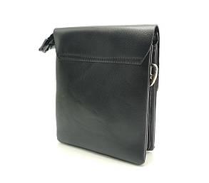 Мужская сумка Polo клапан кожа (b372-1), фото 2