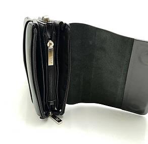 Мужская сумка Polo клапан кожа (88850-1), фото 2
