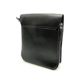 Мужская сумка Polo клапан кожа (B358-1), фото 2