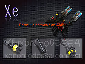 Лампа ксенон HB4 9006 8000K 35W, фото 3