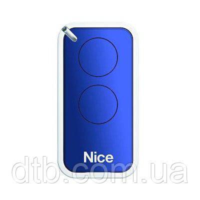 Пульт Nice INTI2 двухканальный