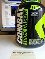 Протеин, Muscle Pharm COMBAT 100% CASEIN 1,8кг, фото 1