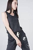 Спортивный костюм женский W NSW GYM VNTG ROMPER, фото 1