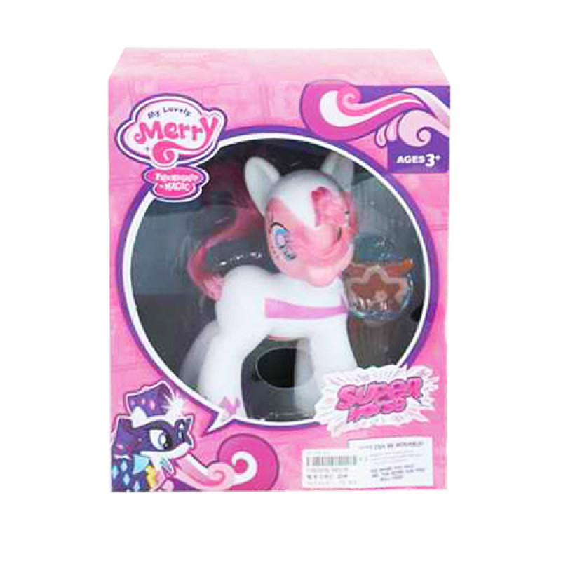 My Little Pony - Пони с аксессуарами, фото 1