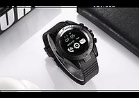 Смарт-часы UWatch SW007 Black PX