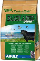 Markus-Muhle Black Angus Adult с говядиной для взрослых собак, фото 2
