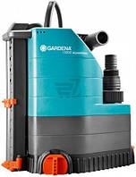 Насос дренажный Gardena 13000 аquasensor Comfort 1785 T10206510, фото 1