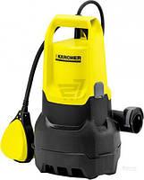 Насос дренажный Karcher SP 1 Dirt 1.645-500.0 T10212555, фото 1