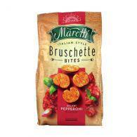 Гренки Bruschette Salami Pepperoni 70g