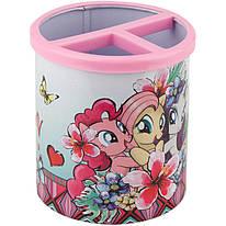 Стакан-подставка, круглая форма, My Little Pony, Kite, LP17-106, 34739