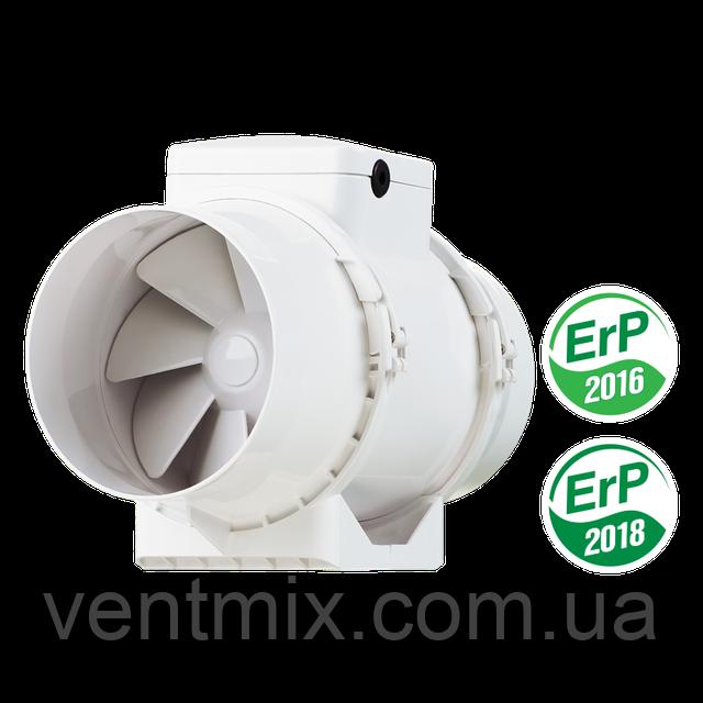 Вентилятор канальный Вентс ТТ 100 Т