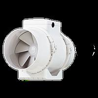 Вентилятор канальный Вентс ТТ 125 С