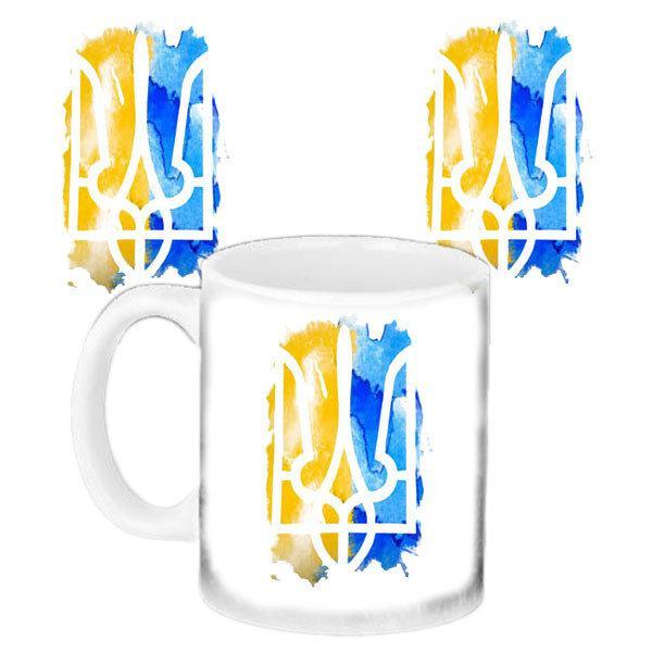 Чашка Тризубец (33013)