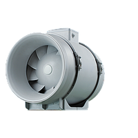 Вентилятор канальный Вентс ТТ ПРО 250