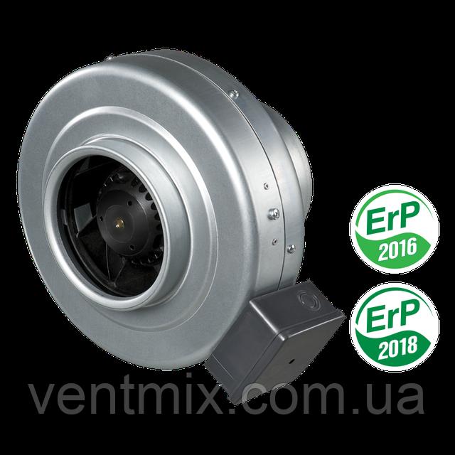 Вентилятор канальный центробежный Вентс ВКМц 100
