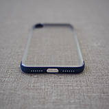 "Чохол Baseus Armor iPhone Xs / X {5.8 ""} blue (WIAPIPHX-YJ03) EAN / UPC: 6953156264403, фото 3"