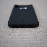 "Чохол Baseus Devil iPhone Xs / X {5.8 ""} black (ARAPIPHX-XM01) EAN / UPC: 6953156264427, фото 3"