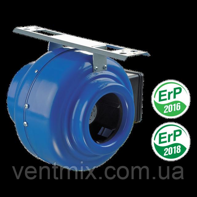 Вентилятор канальный центробежный Вентс ВКМ 160