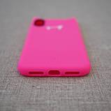 "Чохол Baseus Devil iPhone Xs / X {5.8 ""} rose (ARAPIPHX-XM0R) EAN / UPC: 6953156264441, фото 3"