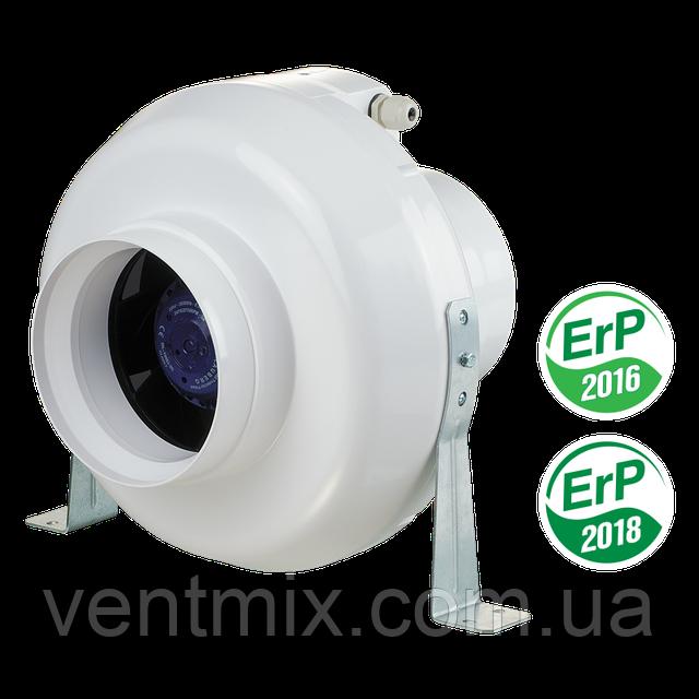 Вентилятор канальный центробежный Вентс ВК 150
