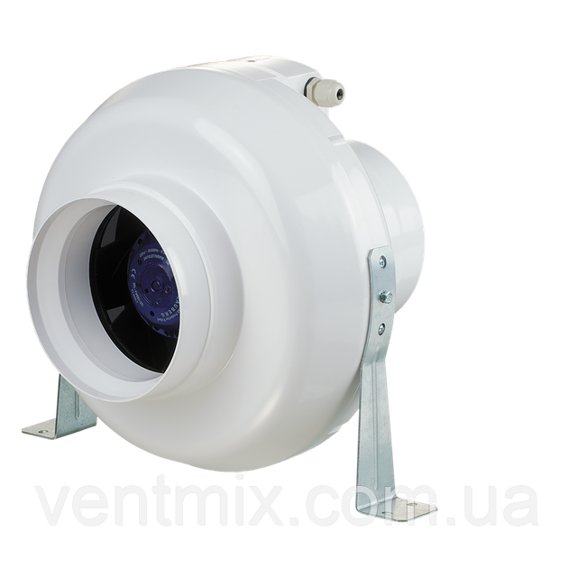 Вентилятор відцентровий канальний Вентс 150 ВКЛЮЧНО