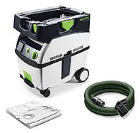 Пылеудаляющий аппарат CTL MIDI Festool 575261