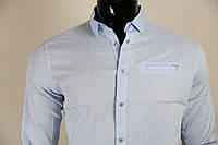 Рубашка мужская ANG 41760 норма