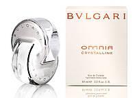 Духи Bvlgari Omnia Crystalline 65ml женские Парфюм Туалетная вода  Булгари Кристаллин Вумен