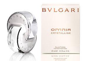 Женские духи Bvlgari Omnia Crystalline 65ml  реплика, фото 2