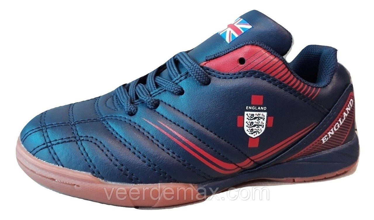 Кроссовки для футбола Veer Demax размеры 36-41 (Англия)