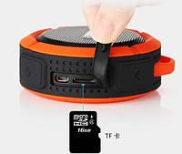 Портативная Bluetooth колонка С6, фото 2