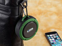 Портативная Bluetooth колонка С6, фото 4