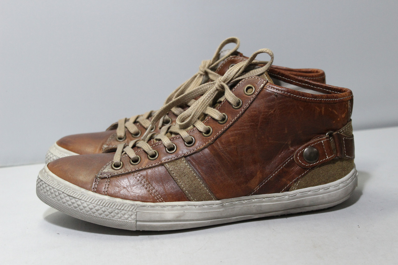 Мужские ботинки San Marina