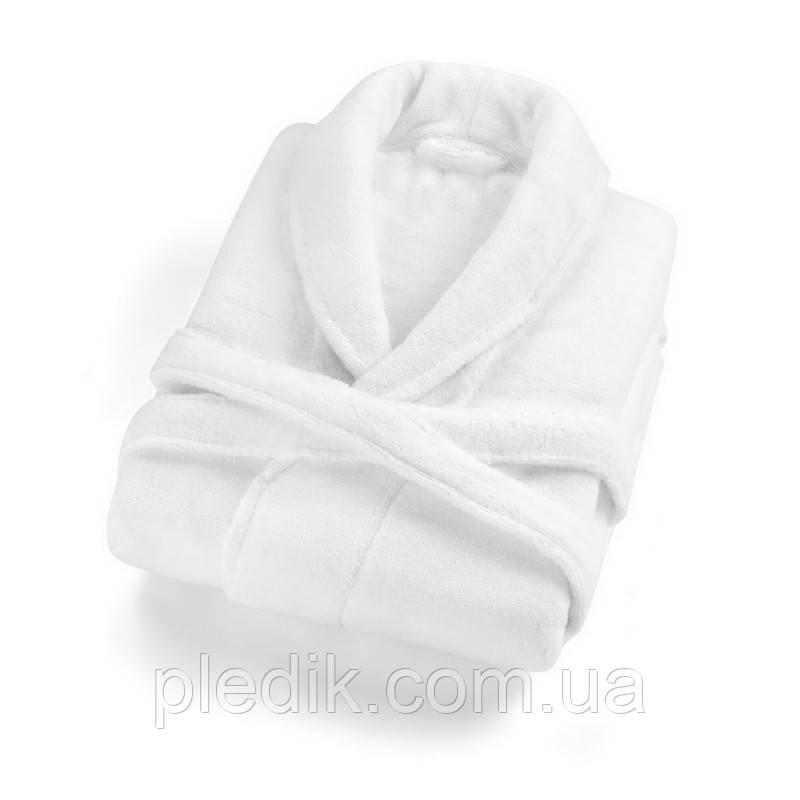 Халат махровый CHICAGO CASUAl AVENUE белый, L