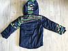 Зимняя горнолыжная куртка для мальчика ,мембрана 10 000,Польша,98,104,110,116,122,128,134, фото 4