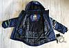 Зимняя горнолыжная куртка для мальчика ,мембрана 10 000,Польша,98,104,110,116,122,128,134, фото 5