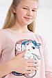 Свитер с единорогом из пайеток для девочки C&A Германия Размер 170-176, фото 2