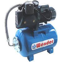 ЦІНА ЗНИЖЕНА!!!Насосні станції для води, дачі, придбати | насос JET 10/24 л (0,75 кВт) Hmax-46м, Qmax - 4.8м3