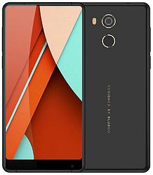 """Bluboo D5 Pro black 3/32 Gb, 5.5"""", MT6737, 3G, 4G"""