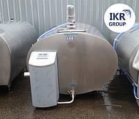 Охладитель молока Б/У Mueller объёмом 2000 литров